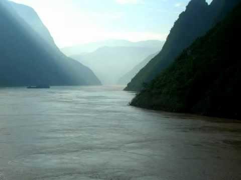 (1) ZHANG Fu quan & HAO Han - Tea Song of the Xiang River