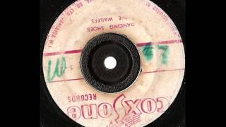 The Wailers -  Dancing Shoes - coxsone records - 1966 ska