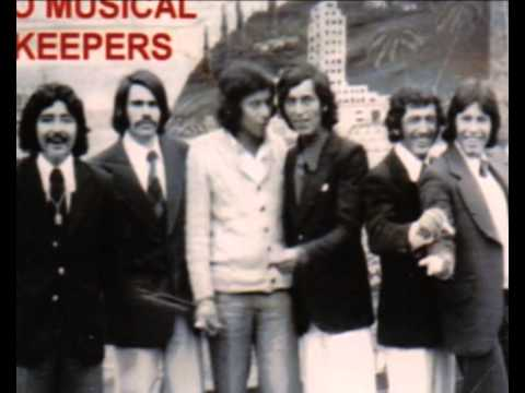 LOTA Tributo a Grupo Musical The Keepers (1967 - 1990)