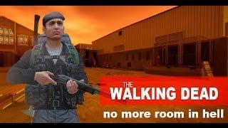 """Выживаем в тюрьме из """"The Walking Dead"""""""