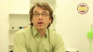 видео English Isle - отзывы школе иностранного языка