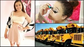 Getting Ready: Last Day of School! | Krazyrayray