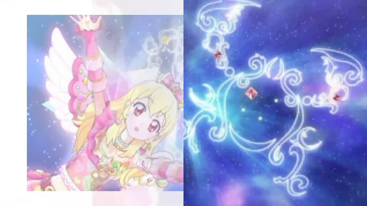 Zodiak Kawaii Aikatsu Chibi