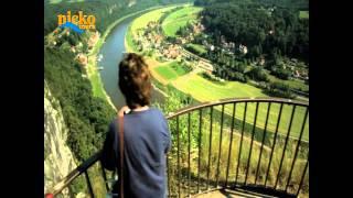Flusskreuzfahrten Elbe Video