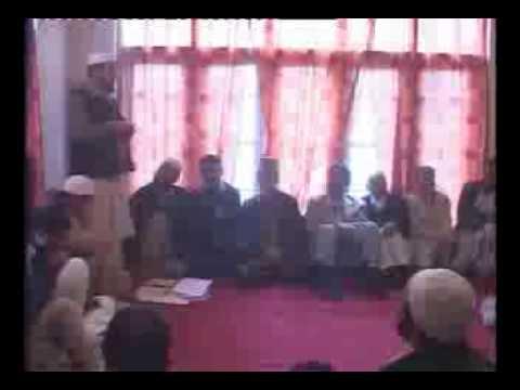 Al-Noor Yateem Trust - Nikah Khani