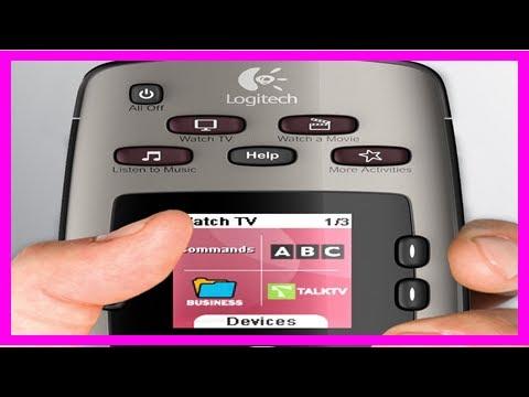 logitech harmony 650 videos meet gadget. Black Bedroom Furniture Sets. Home Design Ideas