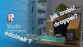 ROBLOX Studio-Wie macht man einen Tycoon? #1 Wie man einen Dropper macht und welches Skript dazu!