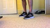 100% authentic 48007 27c48 Duramo 7 on feet - YouTube