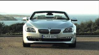2012 BMW 650i Convertible: First Drive