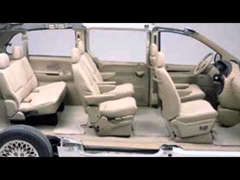 Dodge caravan chrysler town and country plymouth - 2001 chrysler town and country interior ...