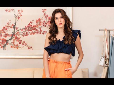 Melodi Elbirliler'den Gardırop Tüyoları   Vogue Türkiye