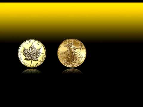 How to Invest in Gold - Bullion Coins (Part 2)