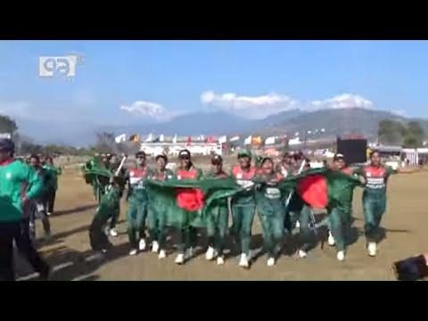 খেলাযোগ ০৮ ডিসেম্বর ২০১৯ | Cricket | Archery | BPL | SA Games | Khelajog | Ekattor TV