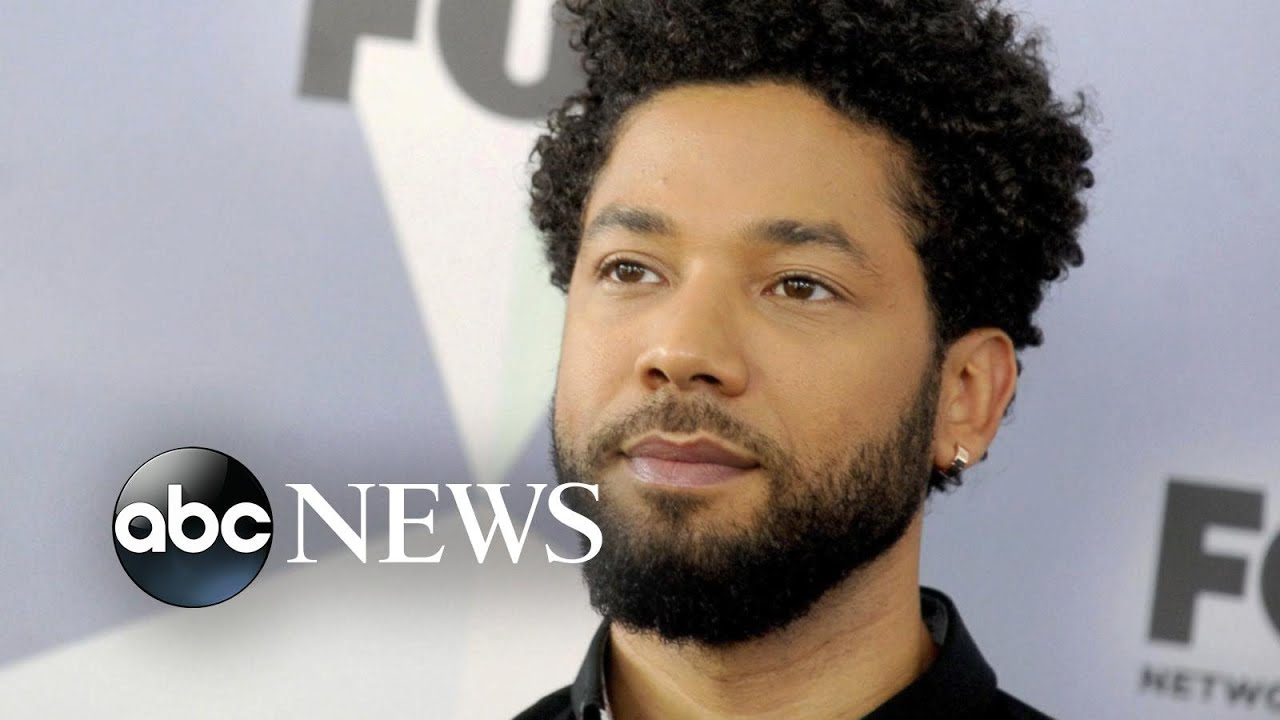Jussie Smollett has once again been indicted in Chicago over last ...
