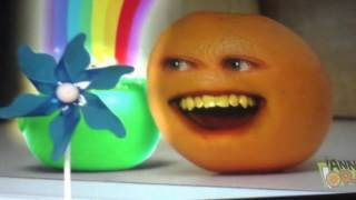 Annoying Orange 12: Luck O' The Irish