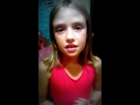 Aubrey Recites The 44 Counties of Idaho in 37 sec