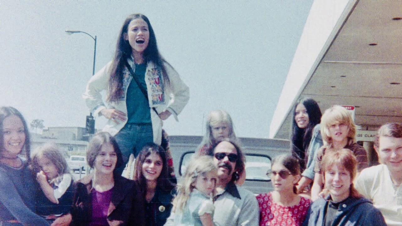 """Fanny live at the Bijou ~ """"Last Night I Had a Dream"""" April 21, 1973"""