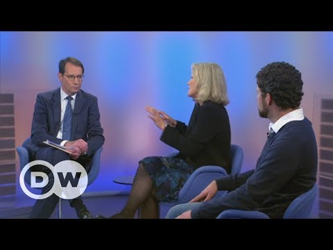 Trump vs. Putin: A new nuclear arms race? | DW English