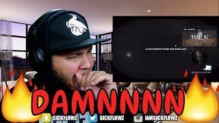 🔥🔥 REACTION!! 🔥🔥 Zero - Gucci Gang (Freestyle) | iamsickflowz