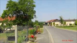 VANDY 08400 (village fleuri )