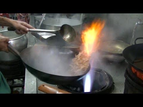 Char Hor Fun, Hoong Fook Restaurant, Sri Petaling, 3 Aug 2016