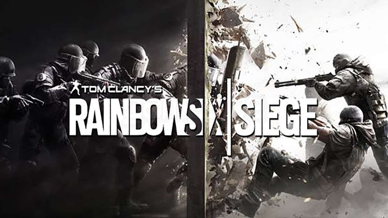 Tom clancys rainbow six siege free download ocean of games.