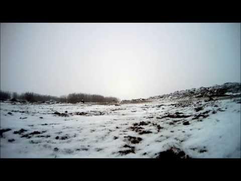 17.03.2013 Покатушки на квадроцикле ADLY ATV 600