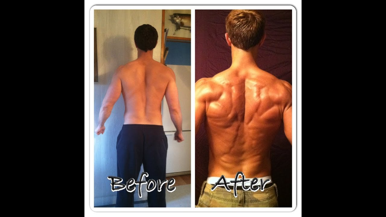Rear Delts - How to Train Them & Why It\'s Important - YouTube