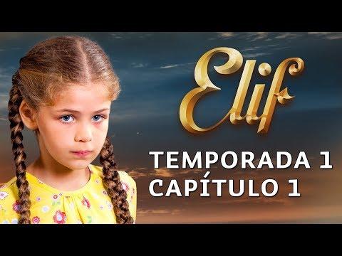 Elif Temporada 1 Capítulo 1 | Español
