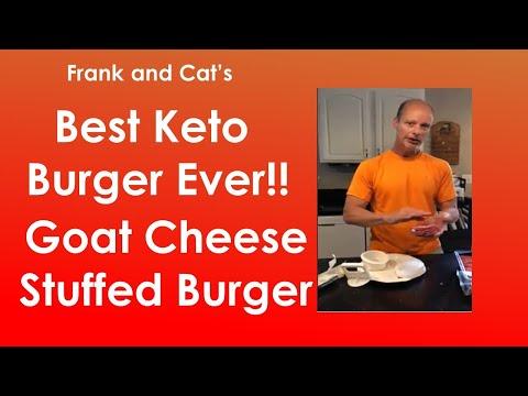 best-keto-burger-ever---goat-cheese-stuffed-burger