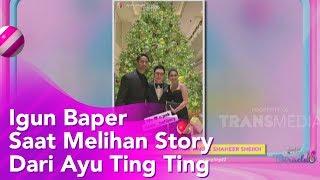 BROWNIS - Wendy, Ruben, Dan Ayu Ting Ting Di Tidurin Ivan Gunawan (11/12/19) PART1