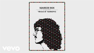 Weird Al Yankovic - Pac-Man (Parody of Taxman by The Beatles) [Lyric Video]