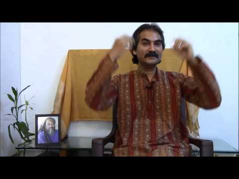 Mistake of seeing Part as Whole - Open Satsang (Full) 13th April, 2014 Pune India
