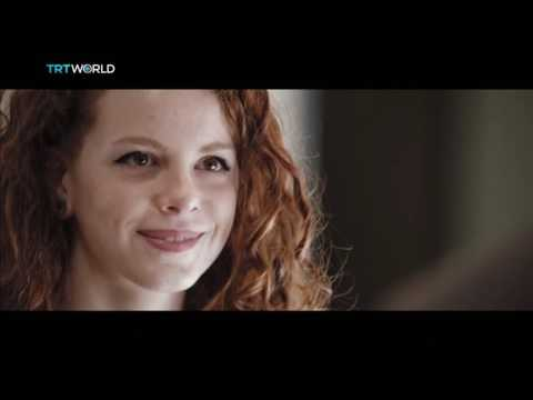 Amnesty video to counter anti-refugee sentiment in Europe