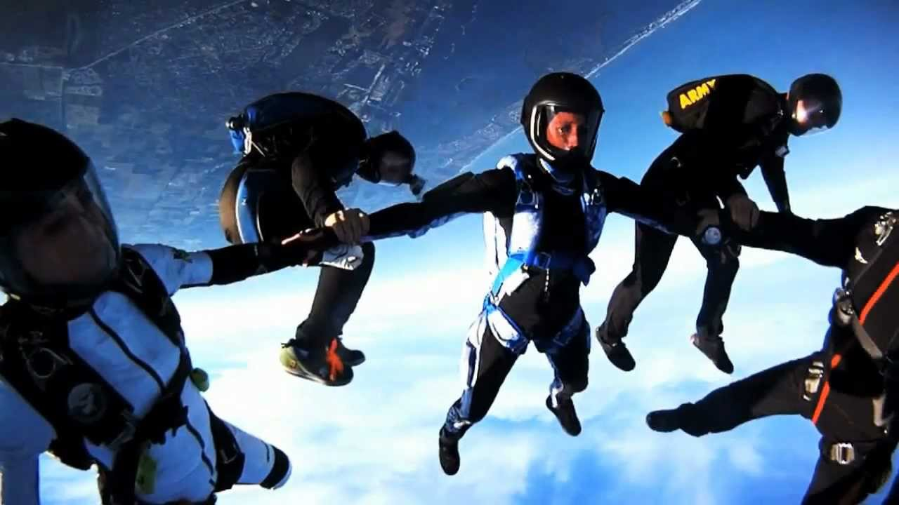 Download Epic extreme sports video
