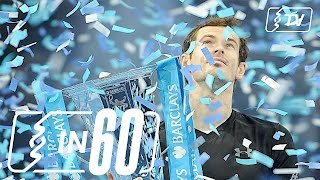 SOS IN 60 featuring United vs Arsenal, Murray Wins & EPL Round Up – YouTube