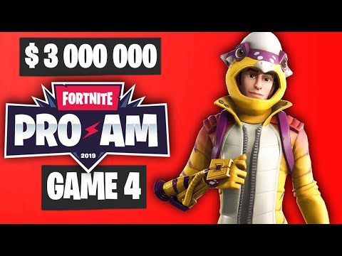 fortnite-pro-am-game-4-highlights---pro-am-final-game-highlights-final-results-[summer-block-party]