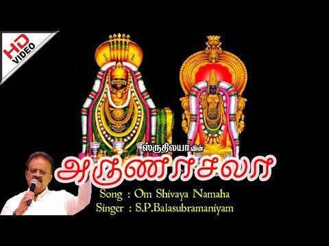 Om Shivaya Namaha   ஓம் சிவாய நமஹ   S.P.Balasubramaniyam