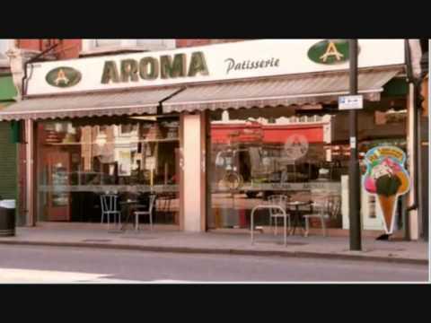 Aroma Patisserie on Britain's Best Bakery - Part 1