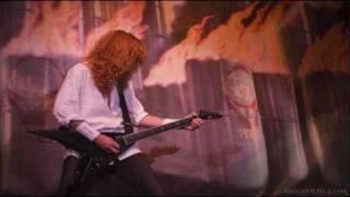 Megadeth -  Set The World Afire (sub. en español)