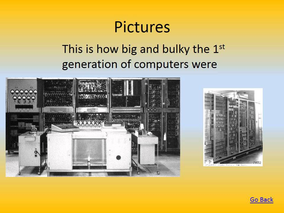 02. History evolution of computers.