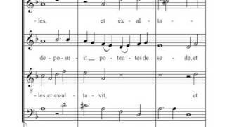3. Magnificat - Pergolesi / Durante