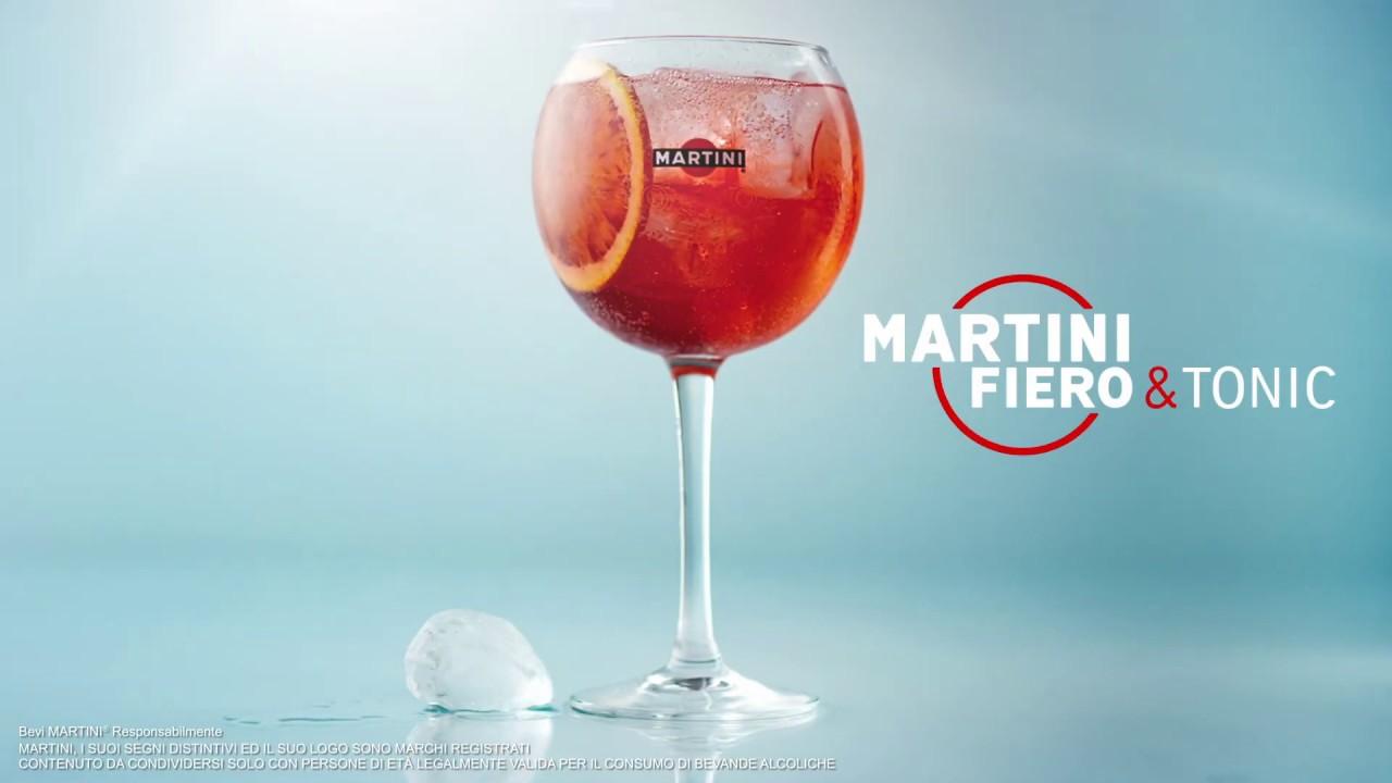 Martini fiero