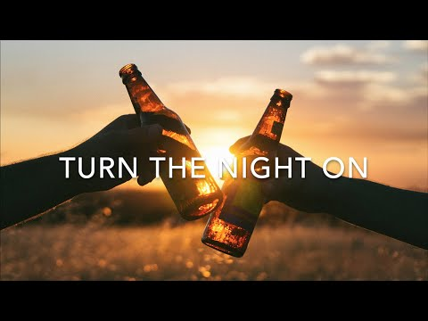 KALEB AUSTIN – Turn the Night On