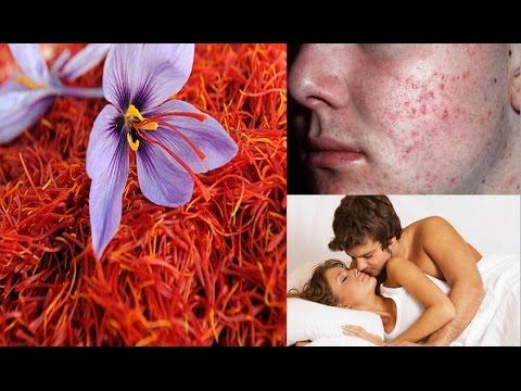 8 health benefits of saffron the priceless spices