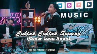 BETRAND PETO PUTRA ONSU - CUBLAK CUBLAK SUWENG | MOP MUSIC S3