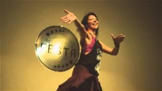 Karina Rocha Zumba Live Class - Sabado Rebelde - Dj Yayo