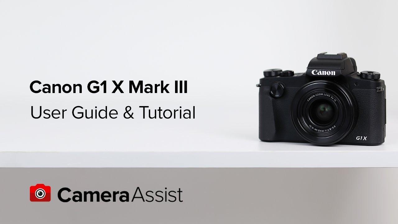 canon manual g1x