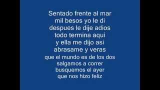 Los Iracundos - Puerto Montt (Con Letra)