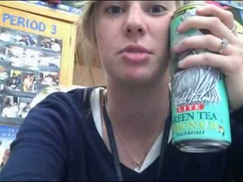 Tennis: Katie Dying
